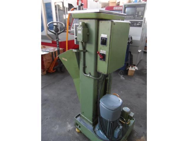 Rausch Innen- und Außenräummaschine - vertikal RS1- 800 - 3