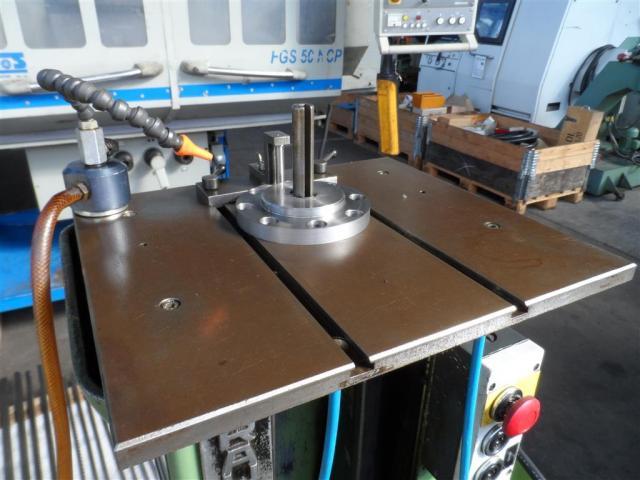 Rausch Innen- und Außenräummaschine - vertikal RS1- 800 - 4