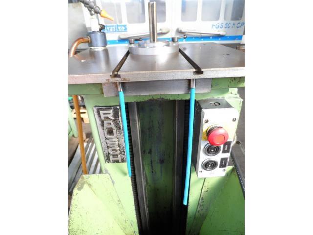 Rausch Innen- und Außenräummaschine - vertikal RS1- 800 - 5
