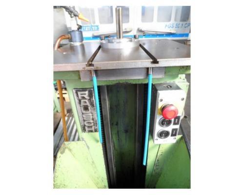Rausch Innen- und Außenräummaschine - vertikal RS1- 800 - Bild 5