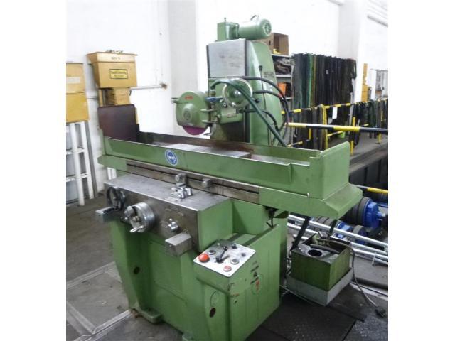 Stankoimport Flachschleifmaschine 3G71 - 1