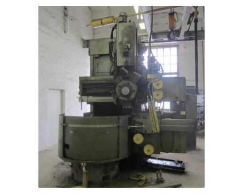 Stankoimport Einständerkarusselldrehmaschine Sedin 1512 - Bild 1