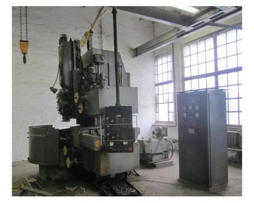 Stankoimport Einständerkarusselldrehmaschine Sedin 1512 - Bild 2