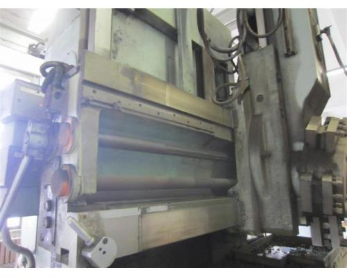 Stankoimport Einständerkarusselldrehmaschine Sedin 1512 - Bild 3