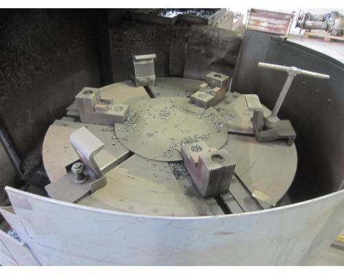 Stankoimport Einständerkarusselldrehmaschine Sedin 1512 - Bild 4