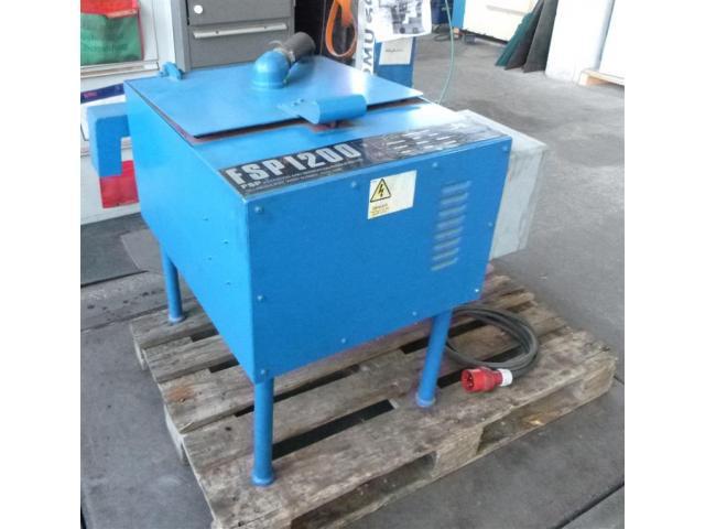 Zentrifuge Separatoren FSP 1200 - 1