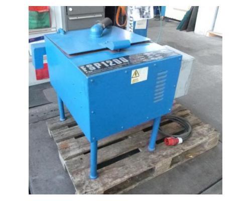 Zentrifuge Separatoren FSP 1200 - Bild 1