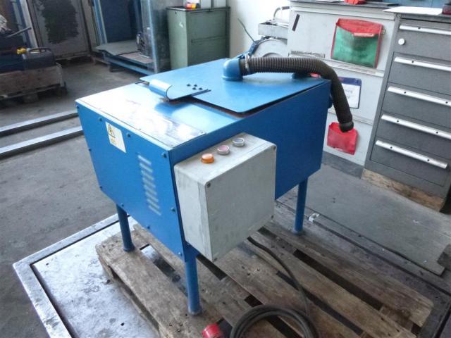Zentrifuge Separatoren FSP 1200 - 2