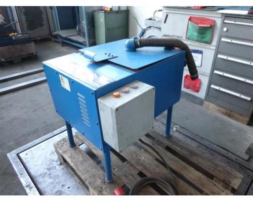 Zentrifuge Separatoren FSP 1200 - Bild 2