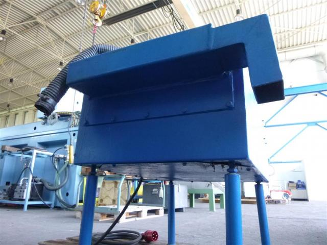 Zentrifuge Separatoren FSP 1200 - 3