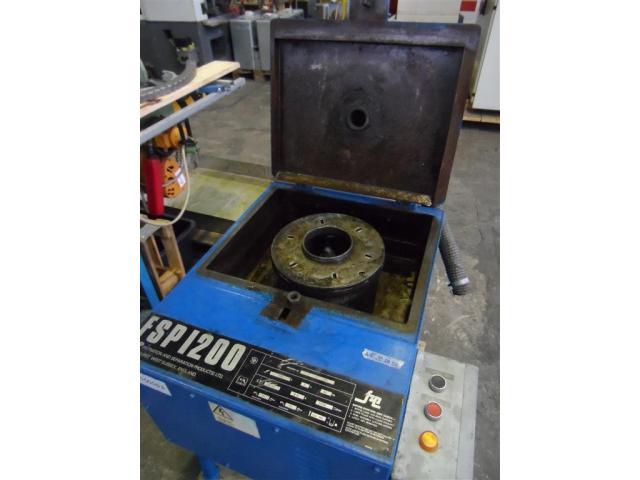 Zentrifuge Separatoren FSP 1200 - 4