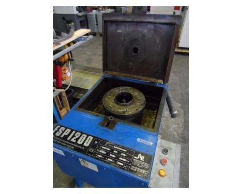 Zentrifuge Separatoren FSP 1200 - Bild 4