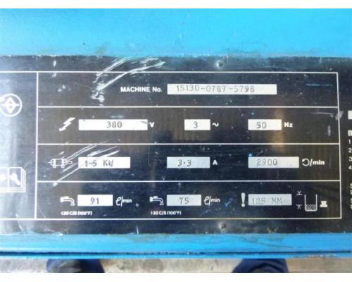 Zentrifuge Separatoren FSP 1200 - Bild 6