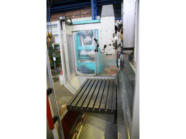 Hermle Fräsmaschine - Universal UWF 902 S - 3