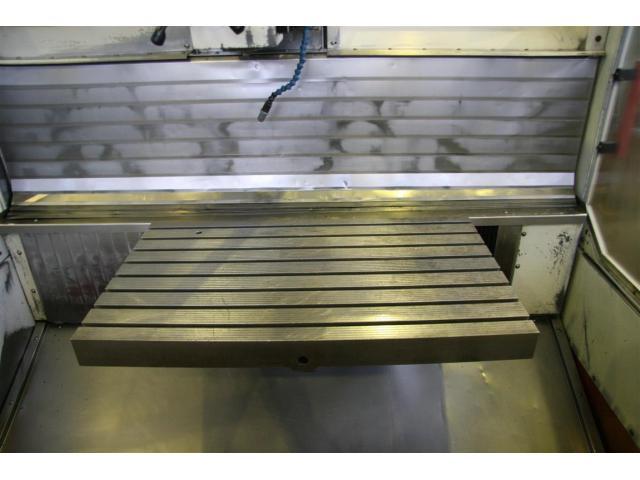 Hermle Fräsmaschine - Universal UWF 902 S - 4