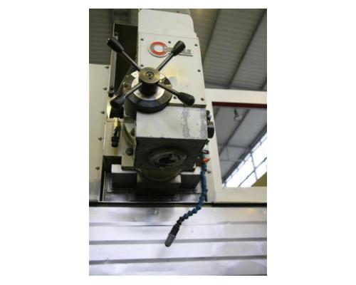 Hermle Fräsmaschine - Universal UWF 902 S - Bild 5