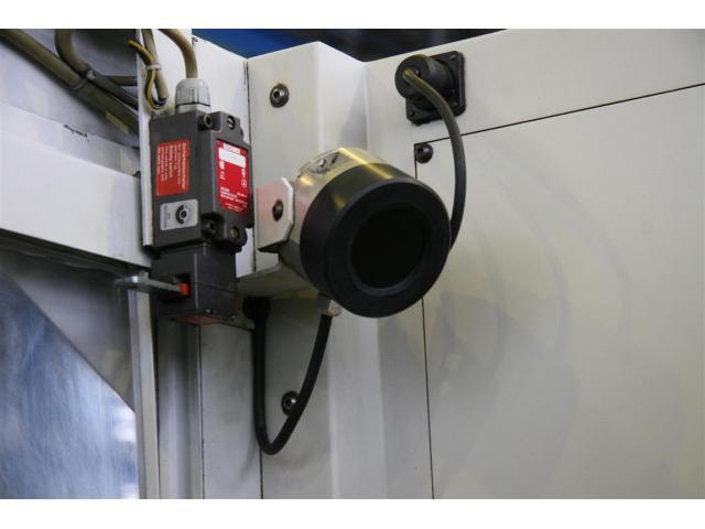 Hermle Fräsmaschine - Universal UWF 902 S - 6