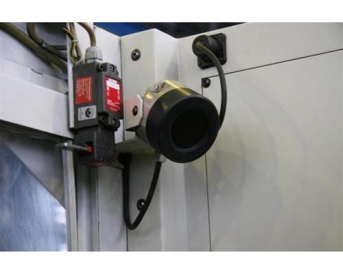 Hermle Fräsmaschine - Universal UWF 902 S - Bild 6