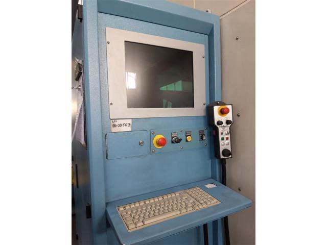 Röders Fräsmaschine - Universal RFM 760/S - 4