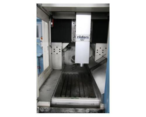 Röders Fräsmaschine - Universal RFM 760/S - Bild 5