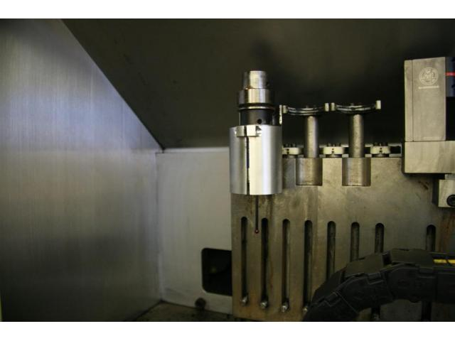 Röders Fräsmaschine - Universal RFM 760/S - 6