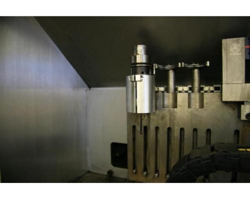 Röders Fräsmaschine - Universal RFM 760/S - Bild 6