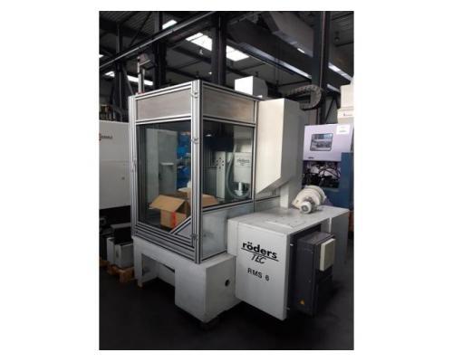 Röders Fräsmaschine - Universal RFM 760/S - Bild 1