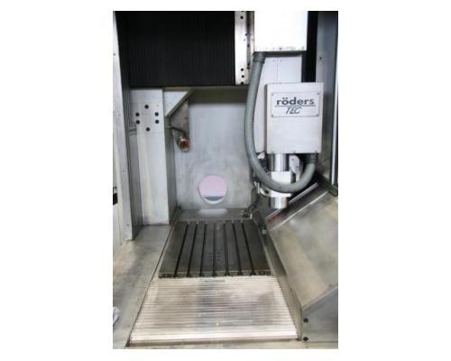 Röders Fräsmaschine - Universal RFM 760/S - Bild 3