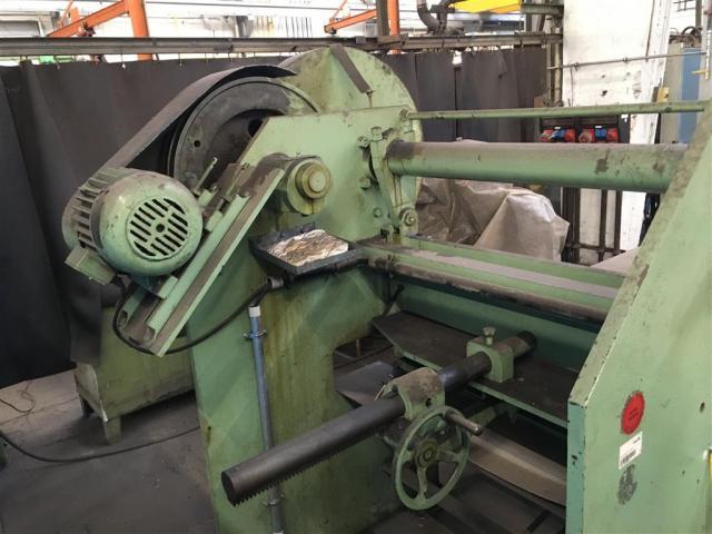 Modrach  Tafelschere - mechanisch UKA 20-1010 - 1