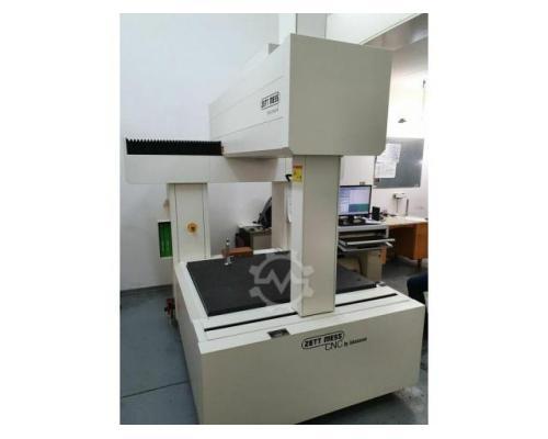 Zett Mess Technik Koordinatenmeßmaschine MP1-10-B CNC 3d - Bild 2