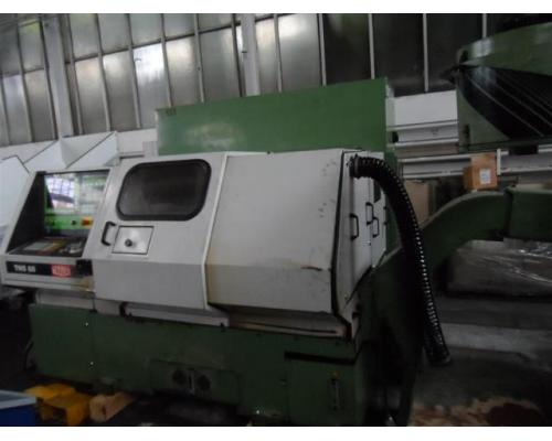 TRAUB CNC Drehmaschine TNS 60 - Bild 1