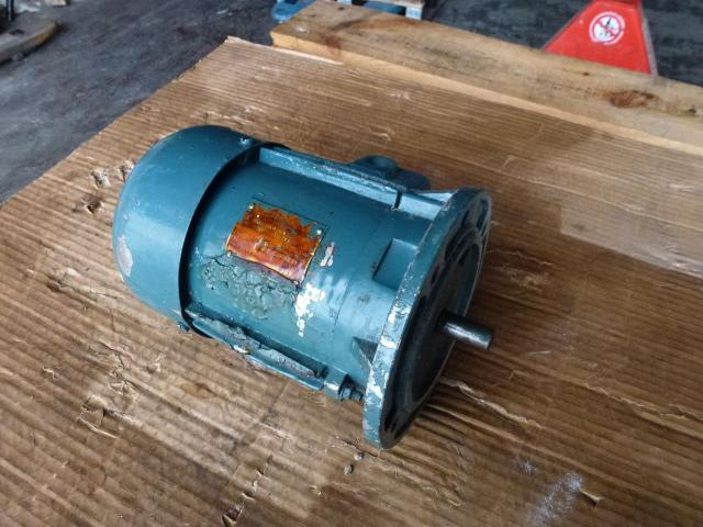 Motor Flanschmotor 85-71x025x1500 3~ 380V 0,25 KW 1380 U - 1