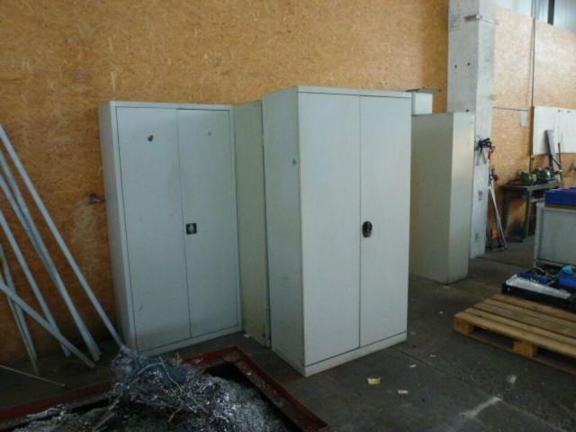 Montagetisch Arbeitstisch Werkbank 150x70x80 cm mit.40mm Platte - 10