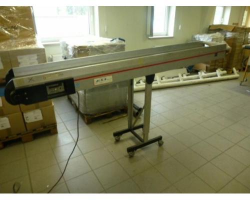 Montagetisch Arbeitstisch Werkbank 150x70x80 cm mit.40mm Platte - Bild 14