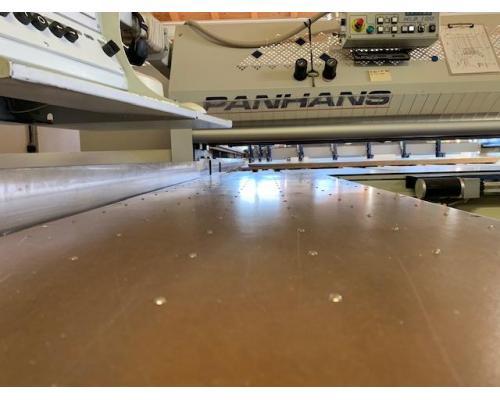 Plattenaufteil, – und Optimierungssäge PANHANS Typ S45 All IN ON - Bild 4