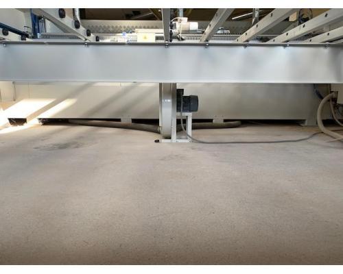 Plattenaufteil, – und Optimierungssäge PANHANS Typ S45 All IN ON - Bild 12