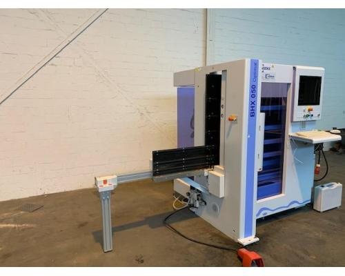 CNC Bearbeitungszentrum WEEKE OPTIMAT BHX 050 - Bild 2