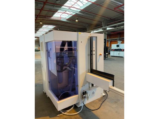 CNC Bearbeitungszentrum WEEKE OPTIMAT BHX 050 - 3