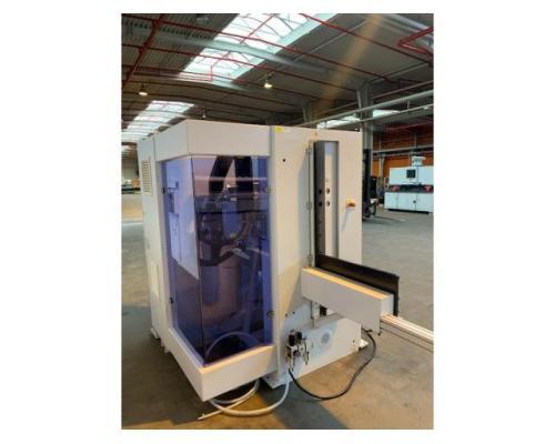 CNC Bearbeitungszentrum WEEKE OPTIMAT BHX 050 - Bild 3
