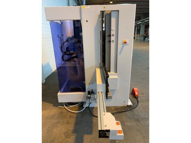 CNC Bearbeitungszentrum WEEKE OPTIMAT BHX 050 - 4