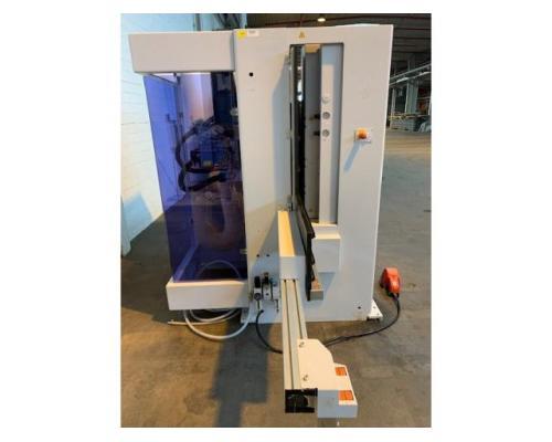 CNC Bearbeitungszentrum WEEKE OPTIMAT BHX 050 - Bild 4