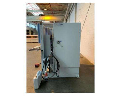 CNC Bearbeitungszentrum WEEKE OPTIMAT BHX 050 - Bild 6