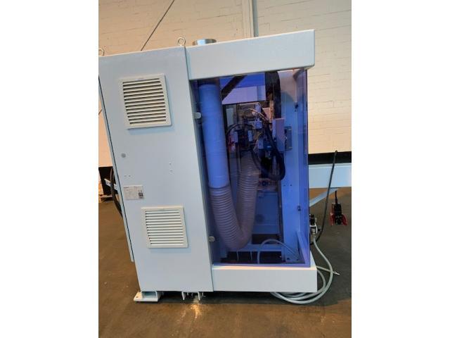CNC Bearbeitungszentrum WEEKE OPTIMAT BHX 050 - 7