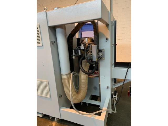 CNC Bearbeitungszentrum WEEKE OPTIMAT BHX 050 - 8