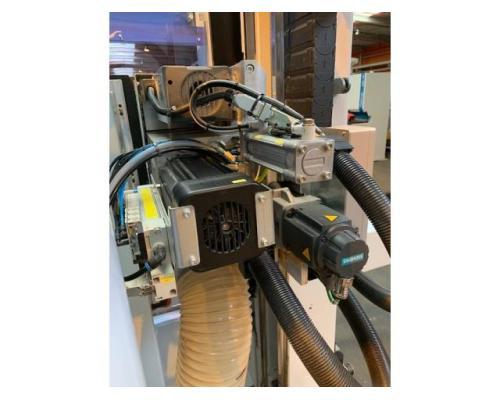 CNC Bearbeitungszentrum WEEKE OPTIMAT BHX 050 - Bild 9