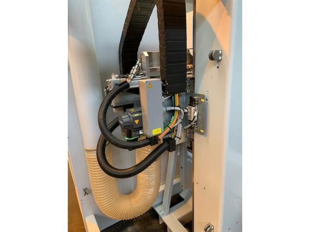 CNC Bearbeitungszentrum WEEKE OPTIMAT BHX 050 - 10