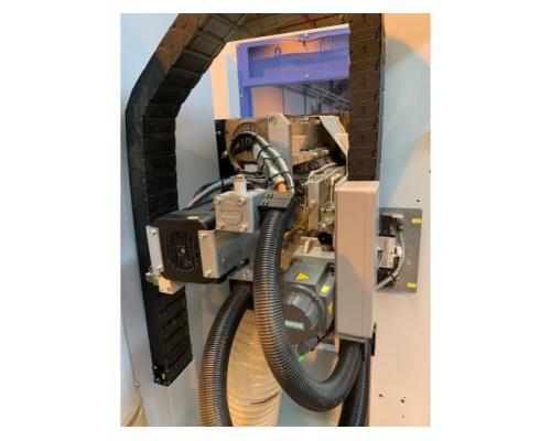 CNC Bearbeitungszentrum WEEKE OPTIMAT BHX 050 - Bild 11