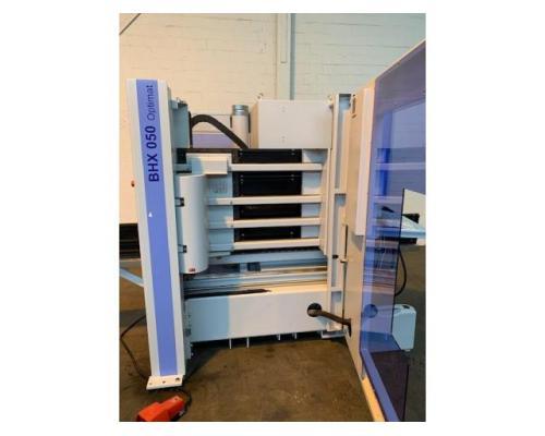 CNC Bearbeitungszentrum WEEKE OPTIMAT BHX 050 - Bild 12
