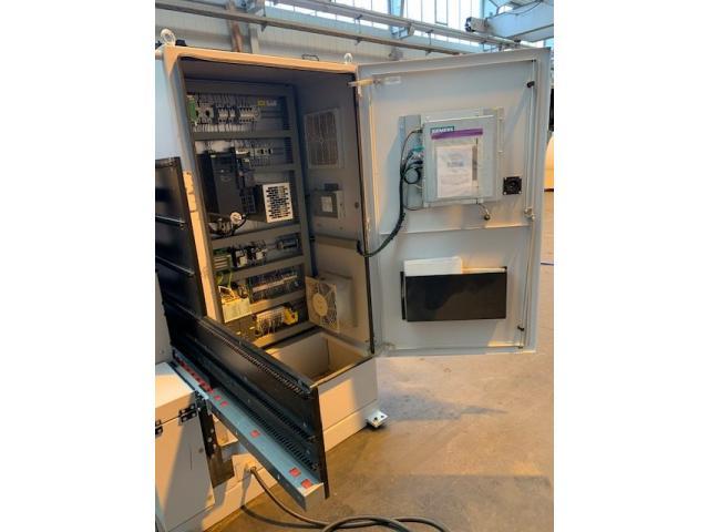 CNC Bearbeitungszentrum WEEKE OPTIMAT BHX 050 - 13