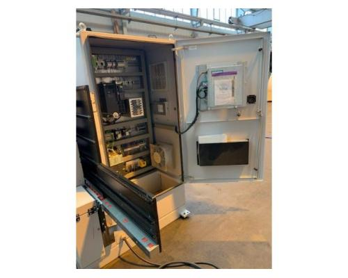CNC Bearbeitungszentrum WEEKE OPTIMAT BHX 050 - Bild 13